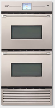 TMIO Internet controlled oven